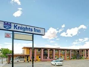 Knights Inn Albuquerque Downtown