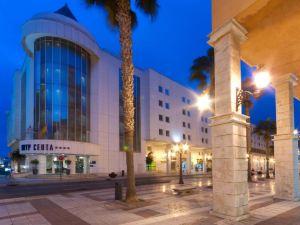 호텔 세우타 푸에르타 데 아프리카 (Hotel Ceuta Puerta de Africa)