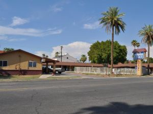California Suites Motel Calexico