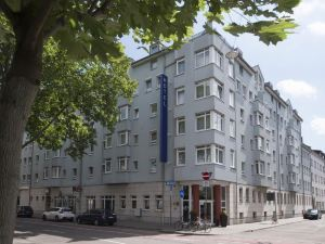 EHM Hotel Mannheim City
