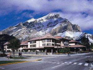 밴프 인터내셔널 호텔(Banff International Hotel)