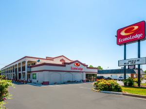 이코노 로지 (Econo Lodge Easton)