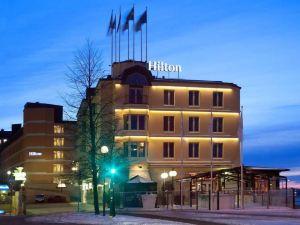 힐튼 스톡홀름 슬루센 호텔 (Hilton Stockholm Slussen hotel)