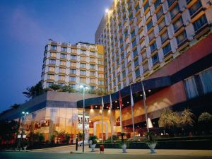 胡志明市巴黎春天新世界大酒店(New World Hotel Saigon Ho Chi Minh City) 胡志明市