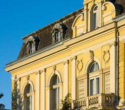 소피아 호텔 발칸 어 럭셔리 콜렉션 호텔 소피아 (Sofia Hotel Balkan a Luxury Collection Hotel Sofia)