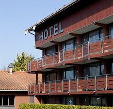 INTER-HOTEL Amarys