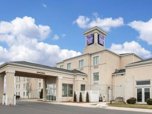 Sleep Inn and Suites Sheboygan