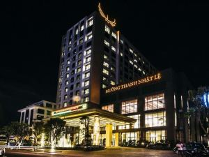 Muong Thanh Luxury Nhat le Hotel Dong Hoi