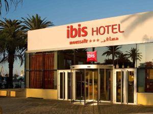 이비스 카사블랑카 시티 센터 (Ibis Casablanca City Center)