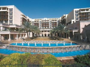 Movenpick Resort and Residence Aqaba