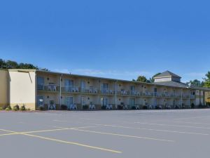 Americas Best Value Inn Auburn