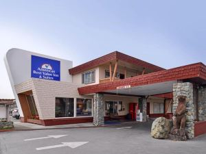 America's Best Value Inn Crescent City