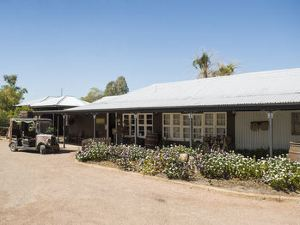 Kinnon & Co Outback Lodges