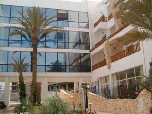 레지던스 리하브(Hotel Residence Rihab)
