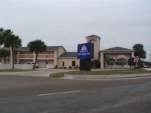 Americas Best Value Inn Rockport Fulton