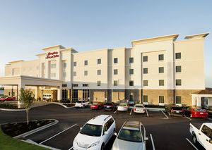 Hampton Inn & Suites Orangeburg