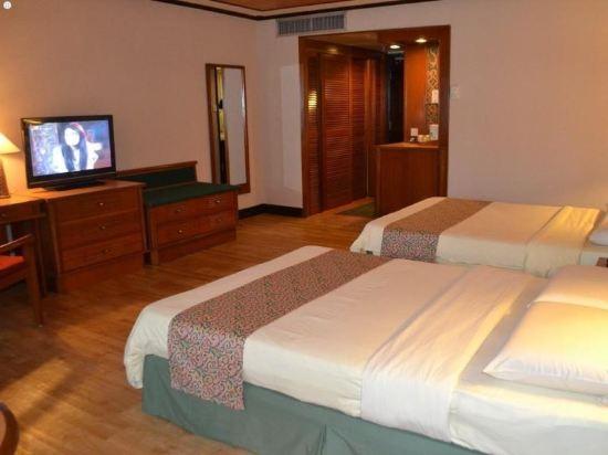 Damai Beach Resort Kuching 50 off booking Ctrip