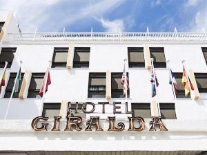 호텔 카탈로니아 기랄다 (Catalonia Giralda)