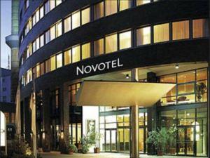 Novotel Constantine