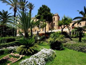 Grand Hotel Villa Igiea Palermo - MGallery Collection