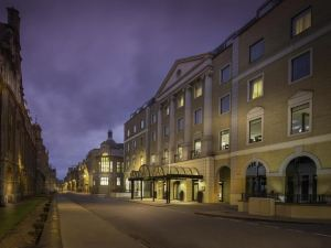 Hilton Cambridge, United Kingdom