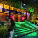 洛杉矶西比佛利山W酒店(W Los Angeles West Beverly Hills)