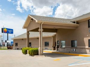 컴포트 인 (Comfort Inn Scottsbluff)