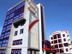 Smart Hotel Bishkek (Holiday)