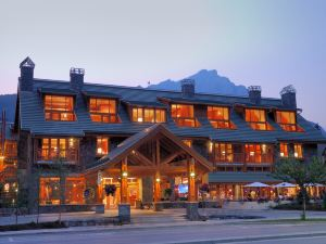 Fox Hotel & Suites Banff