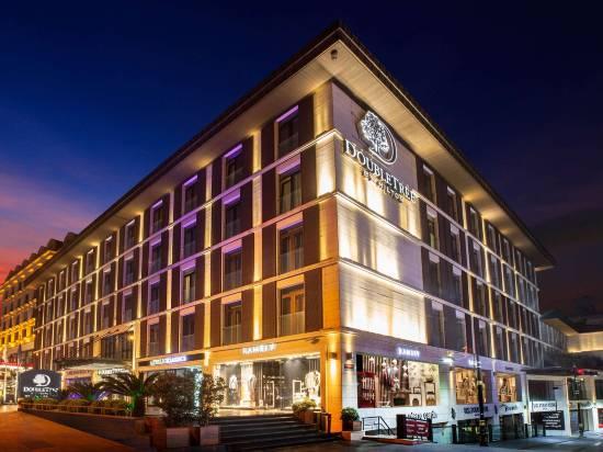伊斯坦布爾古城逸林酒店