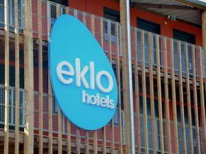 에클로 오텔 르망(Eklo Hotels Le Mans)