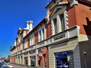 The Palace Hotel Kalgoorlie