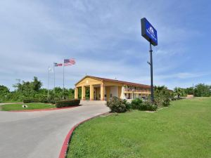 America Best Value Inn Wharton