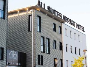 All Suites Appart Hôtel Pau