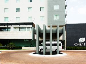 Casa Inn Business Hotel Celaya