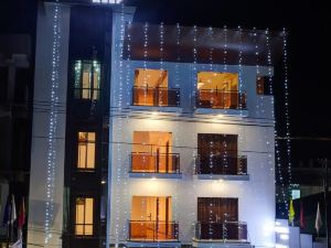 Hotel the North Reef-Port Blair