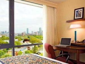 Courtyard by Marriott Boston Cambridge