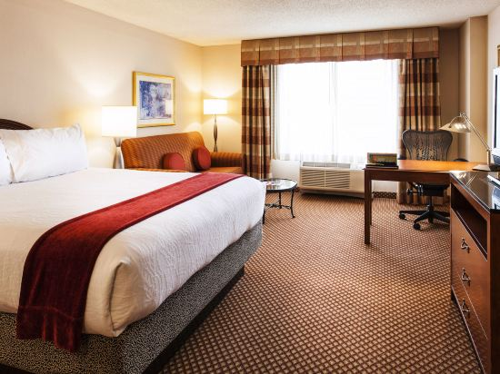 Find Hilton Garden Inn Denver Airport On Map | Ctrip