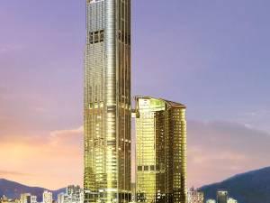 荃湾西如心酒店图片