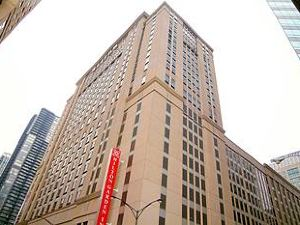 힐튼 가든 인 시카고 다운타운 (Hilton Garden Inn Chicago Downtown/Magnificent Mile)