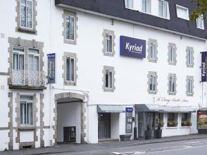 Kyriad Vannes Centre