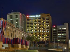 스탬포드 프라자 애들레이드 (Stamford Plaza Adelaide)