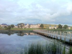 러프 언 리조트(Lough Erne Golf Resort)