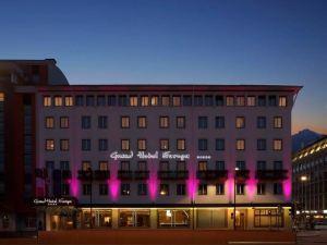 그랜드 호텔 유로파 (Grand Hotel Europa)