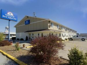 Americas Best Value Inn Frankfort