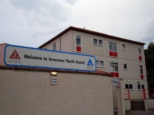 Inverness SYHA Hostelling Scotland