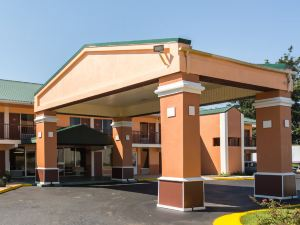 Econo Lodge - Decatur