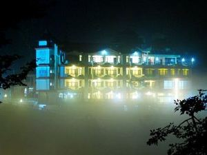 Hotel Hot Spring Therme & Spa