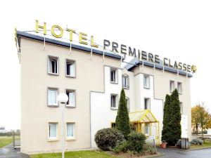 Hotel Premiere Classe Niort Est - Chauray