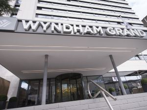 Wyndham Grand Frankfurt